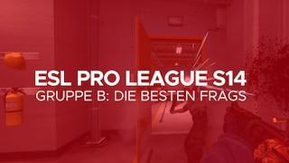 ESL Pro League Saison 14 Gruppe B