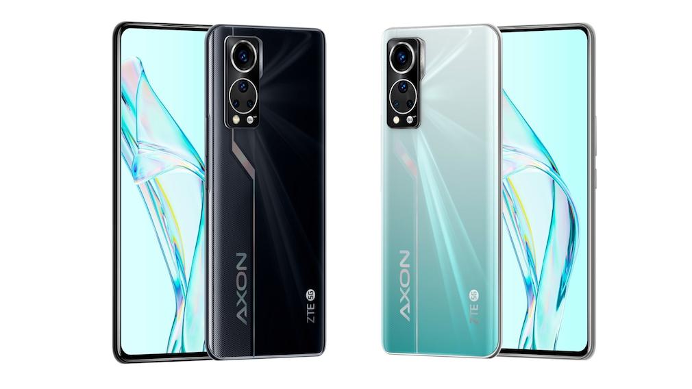 Farben ZTE Axon 30