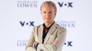 Nico Rosberg©Joshua Sammer/Getty Images