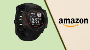 Smartwatch bei Amazon im Angebot: Garmin zum Bestpreis sichern©iStock.com/ABBPhoto, Amazon, Garmin
