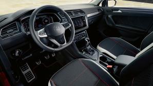 Volkswagen Automatik©Volkswagen