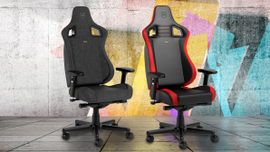 Noblechairs Epic-Compact-Serie©iStock.com/ eugenesergeev