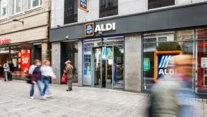 Neue Bezahlmethode: Aldi S�d f�hrt Alipay ein©Aldi S�d