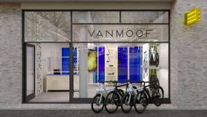 VanMoof Store©VanMoof