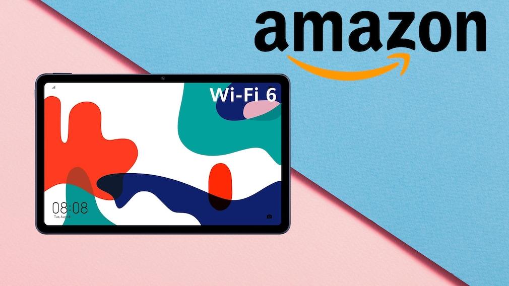 Tablet bei Amazon im Angebot: Huawei zum günstigen Preis