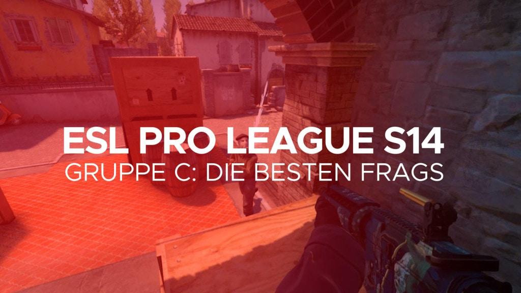 EPL Season 14 Besten Plays Gruppe C