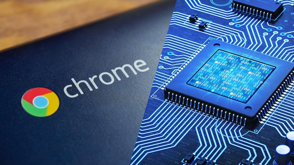 Chromebook, Prozessor