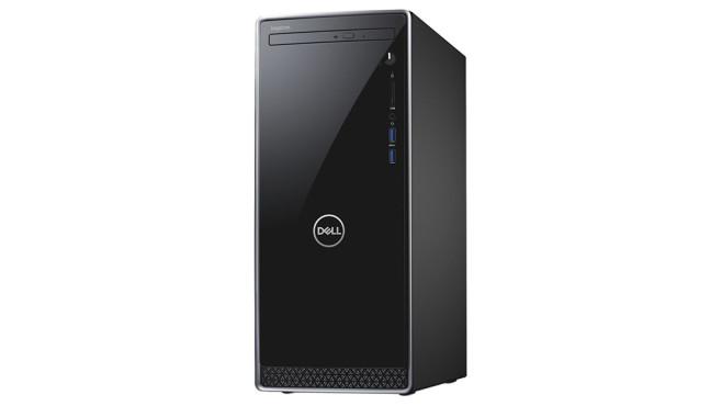 Dell Inspiron 3670-9518 (7WGRN) ©COMPUTER BILD