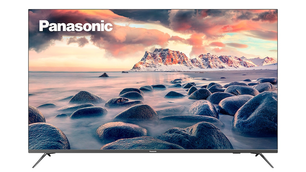 Panasonic LED-TV JXW704