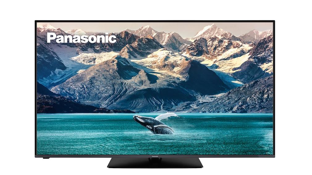 Panasonic LED-TV JXW604