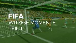 FIFA Funny Moments Vol 1©EA / GLHF.gg