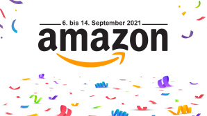 Amazon: September-Angebote©Amazon, iStock.com/Ket4up