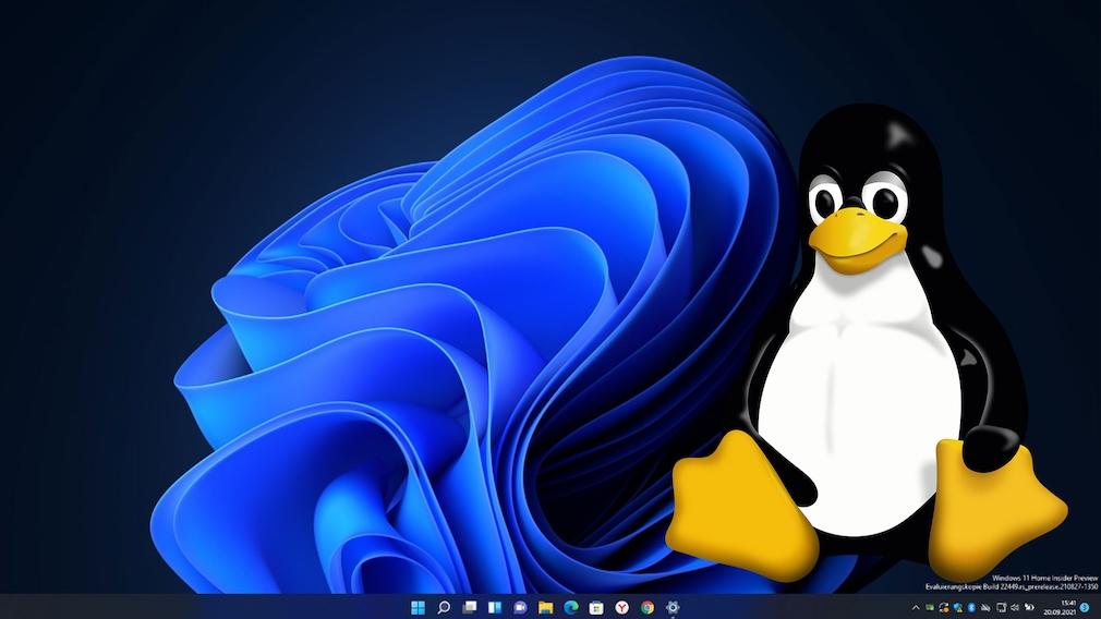 Linux statt Windows 11: Diese Distribution zentriert Startbutton und -Symbole ebenfalls Das Betriebssystem Zorin ist nicht nur optisch ein Leckerbissen, sondern auch sehr beliebt. Die Ranking-Website Distrowatch führte die Distribution im Jahr 2020 auf Platz 10 auf. Quelle: https://distrowatch.com/index.php?dataspan=2020.