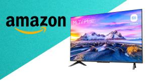 Fernseher bei Amazon im Angebot: Xiaomi Smart-TV rund 100 Euro günstiger!©iStock.com/studiocasper, Amazon, Xiaomi