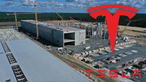 Gr�nheide: Tesla bekommt 1,1 Milliarden Euro F�rderung©gettyimages.de / Sean Gallup, Tesla