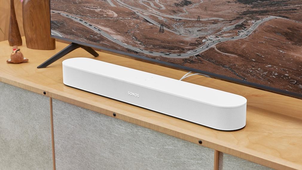Sonos Beam 2. Generation