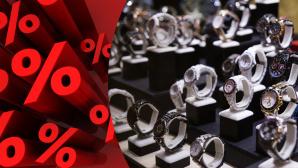 Die besten Schmuck- und Uhren-Gutscheine der Woche©iStock.com/Murat Deniz/Madmaxer