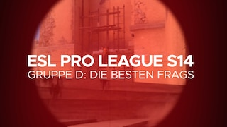 EPL Saison 14 Group D Highlights