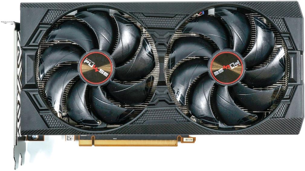 Sapphire Pulse Radeon RX 5500 XT im Test