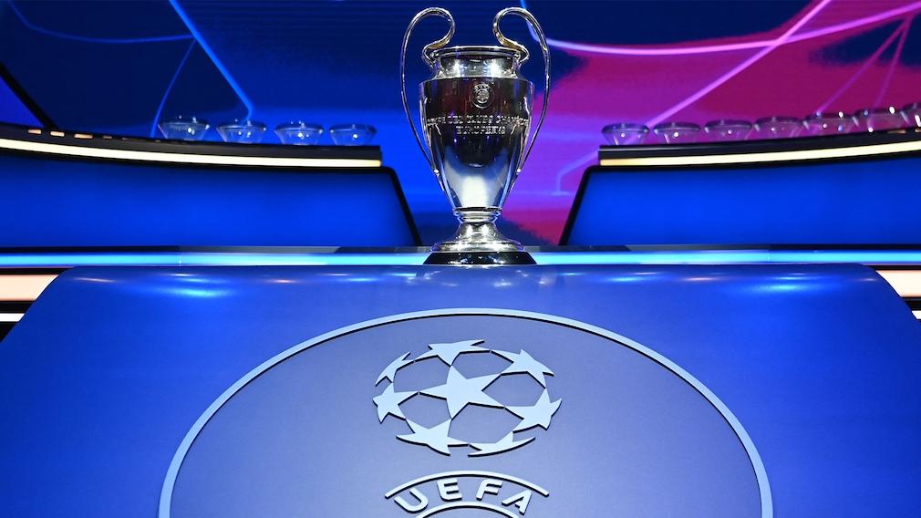 Champions League - alle Infos