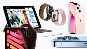 Apple-Keynote September 2021©Apple, Montage: COMPUTER BILD