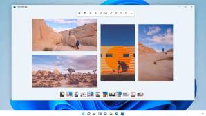 Windows 11: Fotos-App©Microsoft