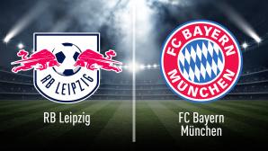 Bayern ��BVB live sehen©iStock.com/efks, FC Bayern M�nchen, RB Leipzig