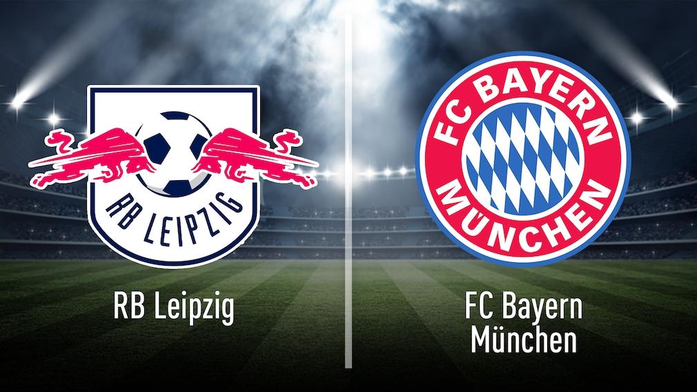 Leipzig –Bayern live sehen