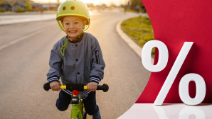 Die besten Spar-Deals f�r Kinderbekleidung©iStock.com/AndreyPopov/FotografieLink