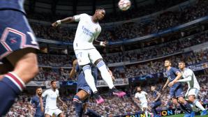 FIFA 22: EA verzichtet erneut auf eine Demo©EA