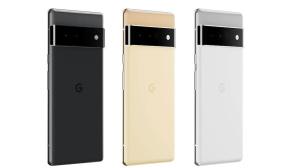 Google Pixel 6 Pro©Google