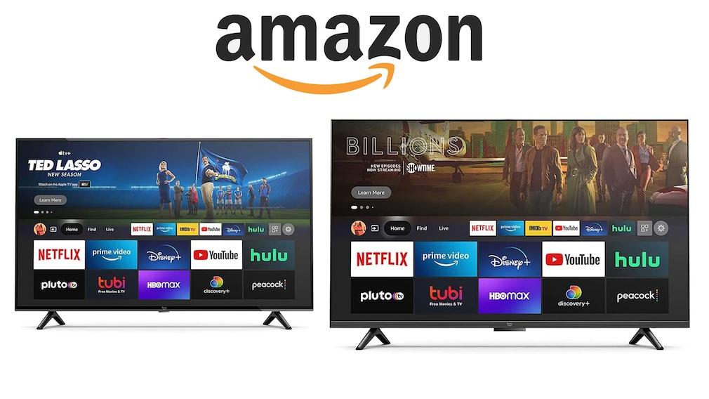 Amazon Fire TV 4 und Omni