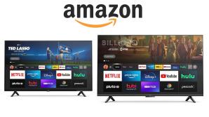 Amazon Fire TV 4 und Omni©Amazon