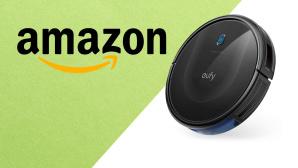 Saugroboter RoboVac 11S Max im Amazon-Angebot: Jetzt Tiefpreis sichern©Eufy, Ebay, iStock.com/studiocasper