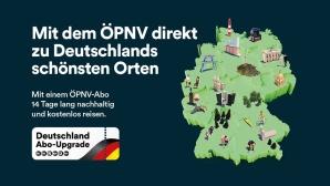 Abo-Upgrade �PNV©Deutschland mobil 2030 GmbH