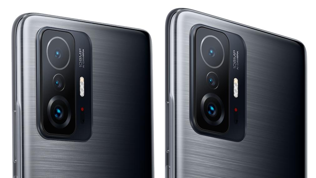Xiaomi 11T Pro Kamera