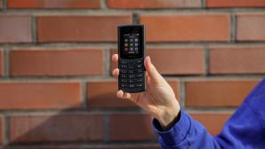Nokia 105 4G©COMPUTER BILD