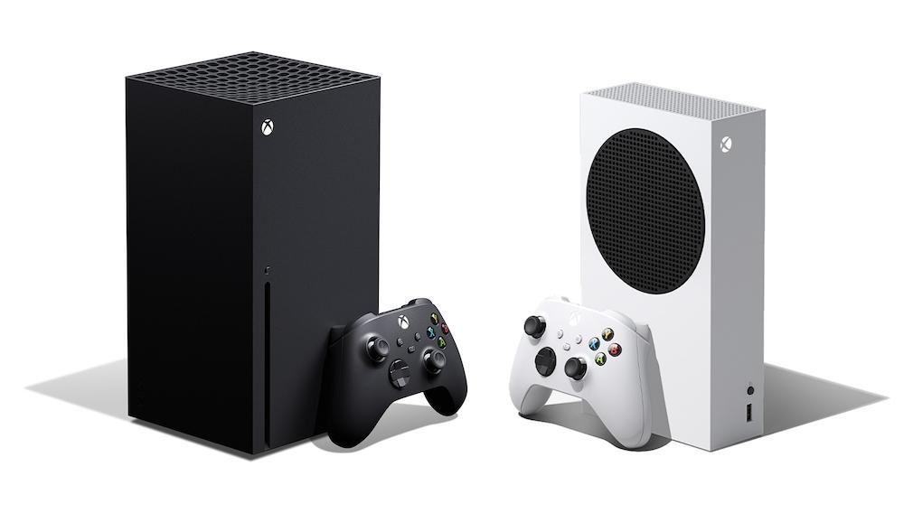 Xbox Series X kaufen: Kein Angebot mehr verpassen