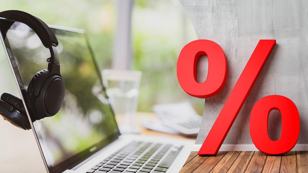 Die besten Online-Gutschein der Elektronikhändler