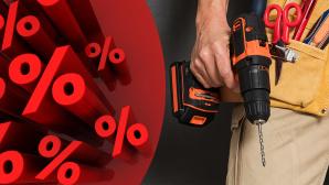 Die besten Spar-Deals der Online-Baumärkte©iStock.com/Madmaxer/Ridofranz