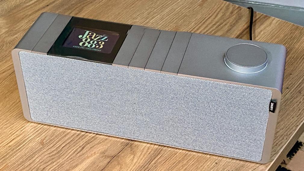 Loewe Klang S1 im Test: Nicht von der Größe täuschen lassen, die Klangqualität ist erstaunlich erwachsen.
