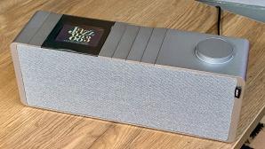Loewe Klang S1 im Test: Nicht von der Größe täuschen lassen, die Klangqualität ist erstaunlich erwachsen.©COMPUTER BILD