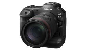 Canon EOS R3 Profi-Systemkamera©Canon