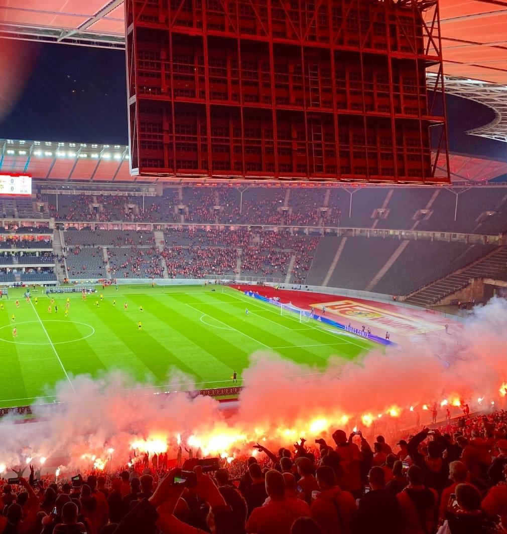 1. FC Union Berlin UEFA Conference League