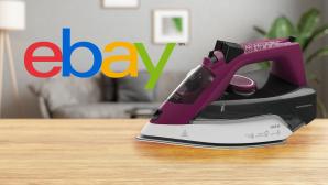 Bügeleisen im Ebay-Angebot: Jetzt Grundig Si 6850 zum Top-Preis sichern Mit dem richtigen Helferlein geht die Hausarbeit gleich besser von der Hand! Aktuell kaufen Sie ein Bügeleisen von Grundig zum starken Preis im Ebay-Angebot.©Ebay, Grundig, iStock.com/onurdongel