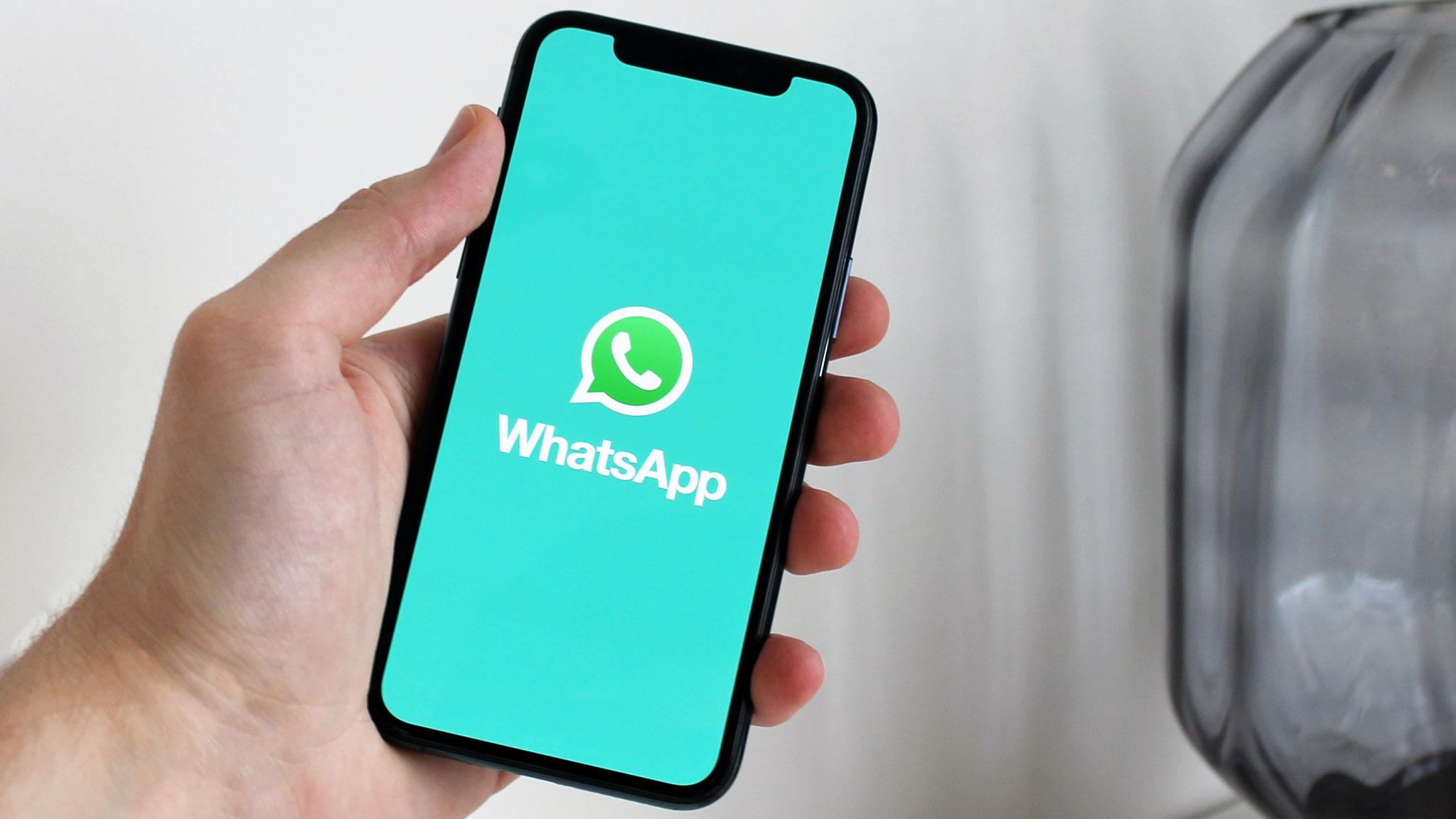 WhatsApp Bald mehr Optionen für selbstlöschende Nachrichten ...