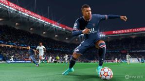 FIFA 22©EA