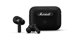 Marshall Motif A.N.C. und Minor III angek�ndigt©Marshall