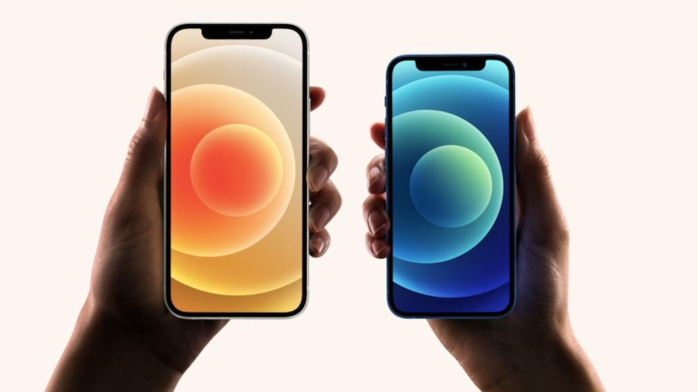 iPhone 12 (mini)