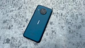 Nokia X10©COMPUTER BILD / Janina Carlsen